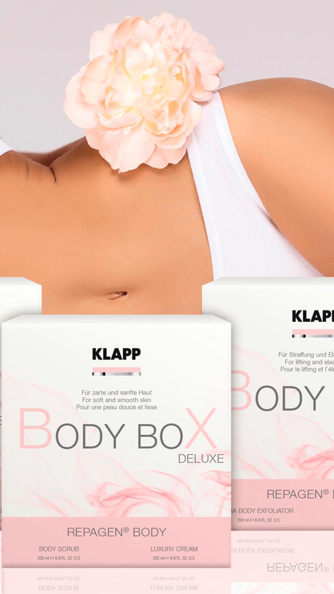 Body Box