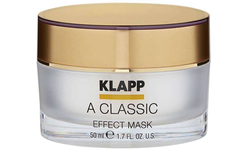 Эффект-маска для лица / Effect mask - 50ml