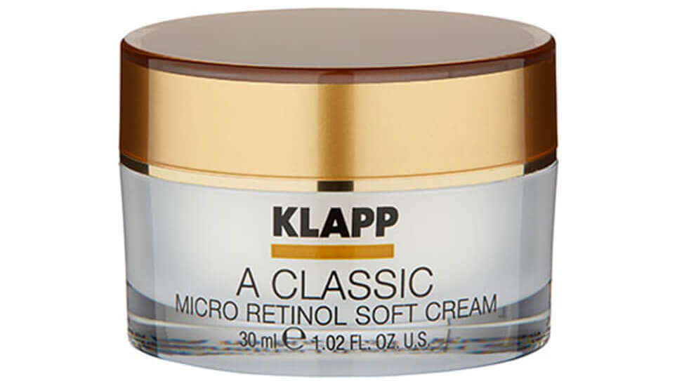 Крем-флюид «Микроретинол» / Micro retinol soft cream - 30ml