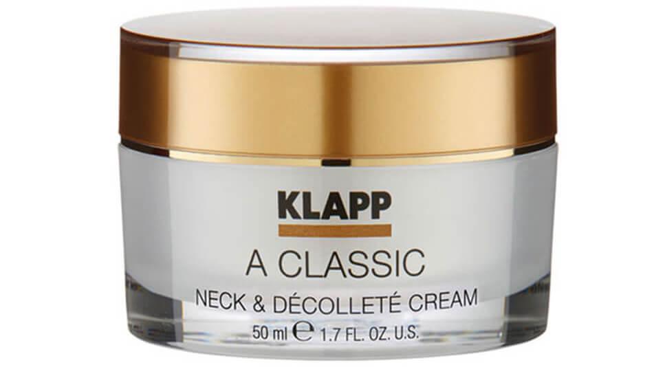 Крем для шеи и декольте / Neck & decollet cream - 50ml
