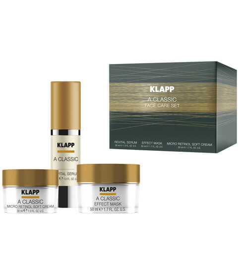 Набор A Classic / Face Care Set