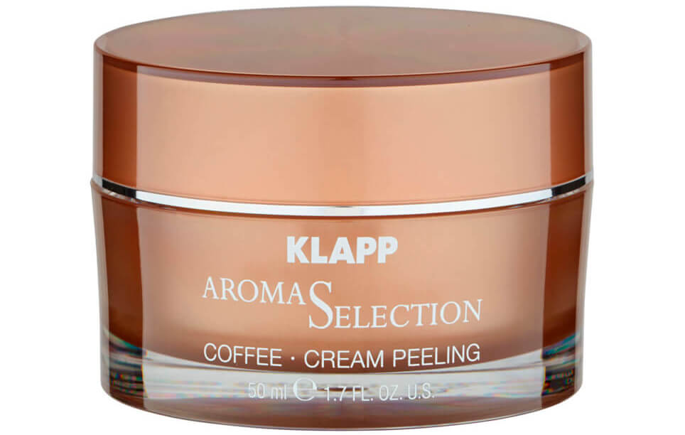 Крем-пилинг «Кофе» / Coffee cream peeling - 50ml