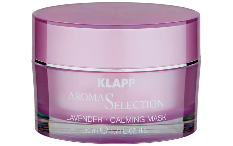 Успокаивающая  маска «Лаванда» / Lavender calming mask - 50ml