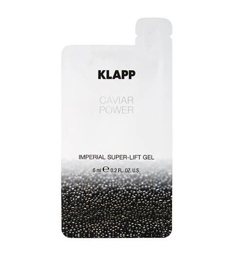 Супер лифтинг гель / Imperial super-lift gel - 4x6ml
