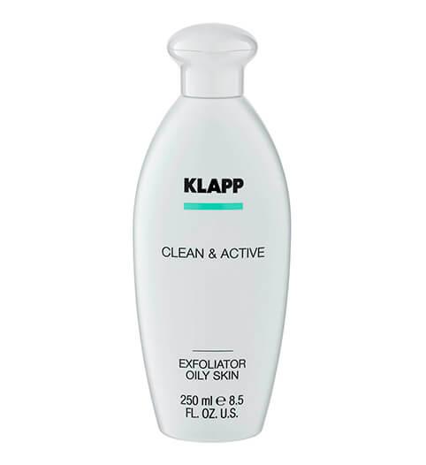 Эксфолиатор для жирной кожи / Exfoliator lotion oily skin - 250ml
