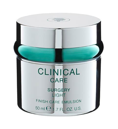 Финишный увлажняющий крем / Surgery Light Finish Care Emulsion - 50ml