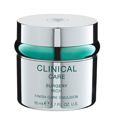 Финишный крем для сухой и зрелой кожи / Surgery Rich Finish Care Emulsion - 50ml