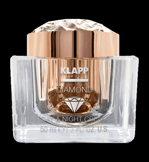 Дневной и ночной крем / Day & Night Cream - 50 ml