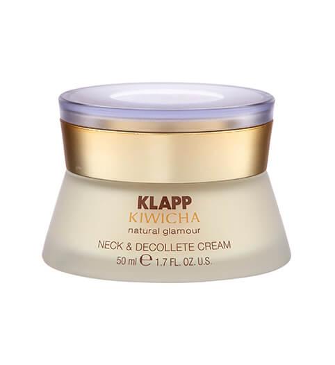 Крем для шеи и декольте / Neck & decollete cream - 50ml