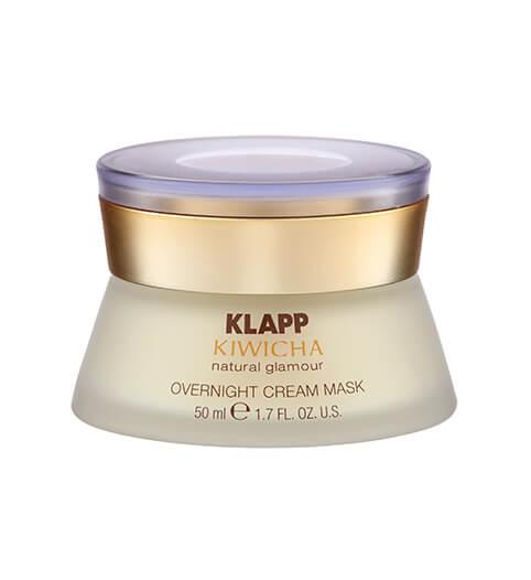Ночная крем-маска / Overnight cream mask - 50ml