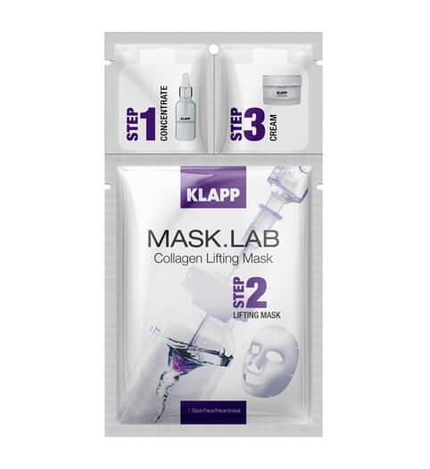 Коллагеновая лифтинг маска / Collagen Lifting Mask - 1шт