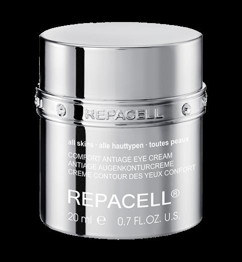 Комфортный крем для кожи вокруг глаз (для всех типов кожи) / Comfort Antiage Eye Cream (All Skins) 20 ml