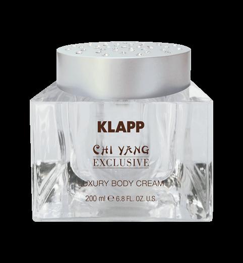 Роскошный крем для тела / Luxury Body Cream 200ml