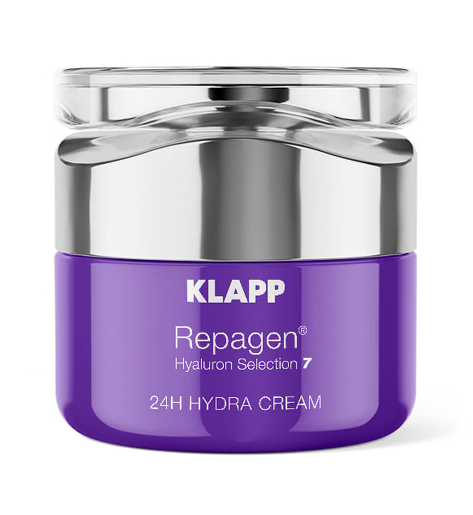Крем для лица 24ч / Hydra Cream 24h - 50ml
