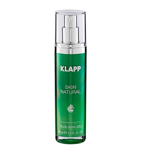 Гель алоэ вера / Aloe vera gel - 50ml