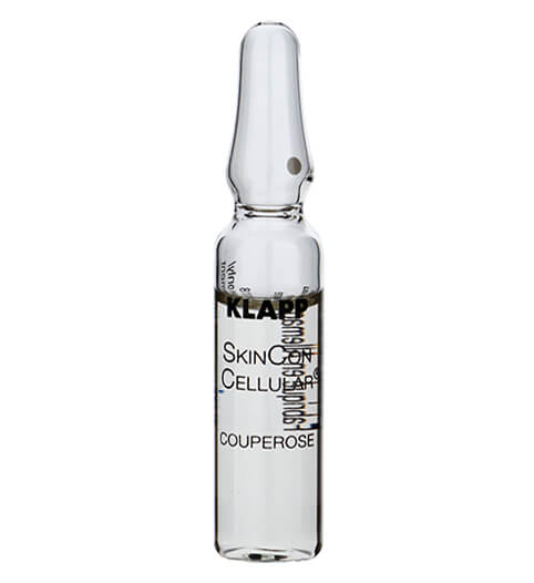 Антикуперозный амп. концентрат / Couperose Concentrate Amp. - 1x2ml